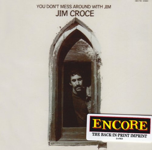 Jim Croce Time In A Bottle profile picture