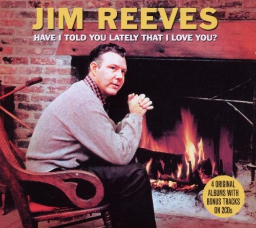Jim Reeves He'll Have To Go profile picture