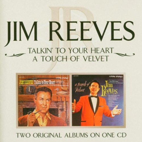 Jim Reeves Welcome To My World pictures