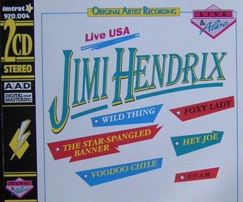 Jimi Hendrix I Don't Live Today profile picture
