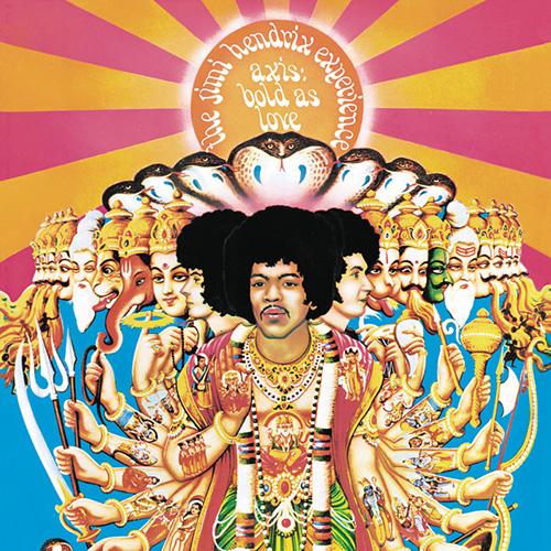 Jimi Hendrix Little Wing profile picture