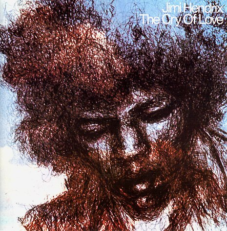 Jimi Hendrix Look Over Yonder profile picture