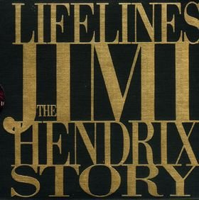 Jimi Hendrix Manic Depression profile picture