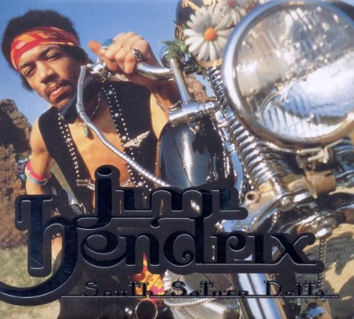 Jimi Hendrix Power Of Soul (Power To Love) profile picture