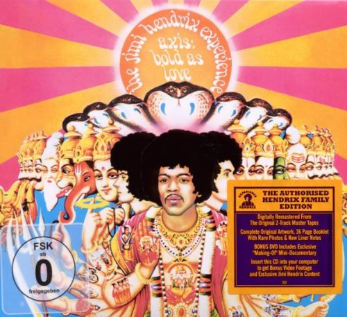 Jimi Hendrix Up From The Skies profile picture