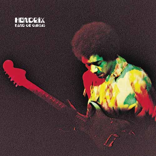 Jimi Hendrix Who Knows profile picture