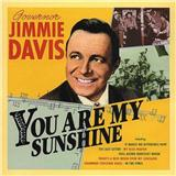 Download Jimmie Davis You Are My Sunshine Sheet Music arranged for Beginner Ukulele - printable PDF music score including 2 page(s)