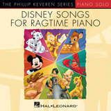 Download or print Mickey Mouse March Sheet Music Notes by Phillip Keveren for Piano
