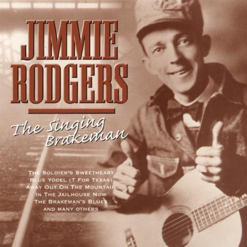 Jimmie Rodgers Blue Yodel No. 8 (Mule Skinner Blues) pictures
