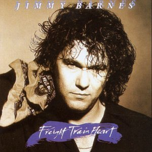Jimmy Barnes Too Much Ain't Enough Love profile picture