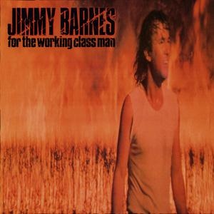 Jimmy Barnes Working Class Man profile picture