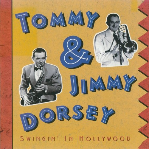 Jimmy Dorsey Star Eyes profile picture