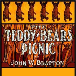 John Bratton The Teddy Bears' Picnic pictures