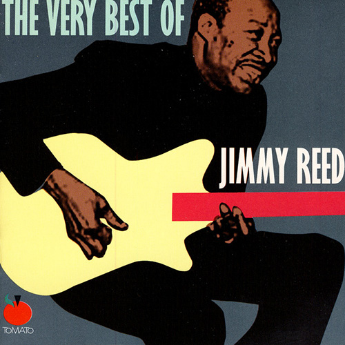 Jimmy Reed Bright Lights, Big City profile picture