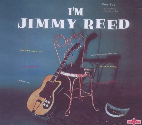 Jimmy Reed Honest I Do profile picture