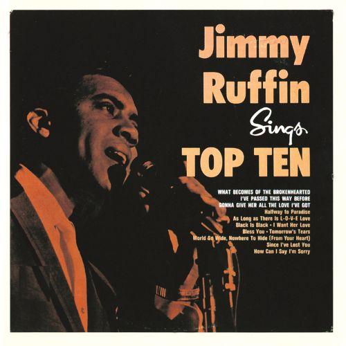 Jimmy Ruffin What Becomes Of The Broken Hearted profile picture