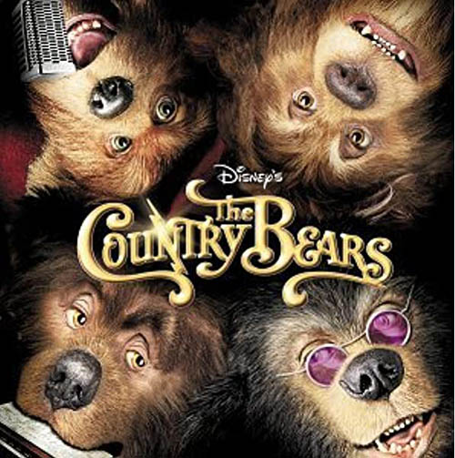 Jimmy Tittle Where Nobody Knows My Name (Reprise) (from The Country Bears) profile picture