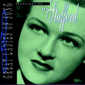 Jo Stafford I Remember You pictures