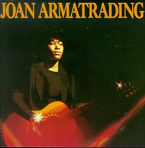 Joan Armatrading Love And Affection profile picture