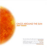Download or print April (from Once Around The Sun) Sheet Music Notes by Joby Talbot for Piano