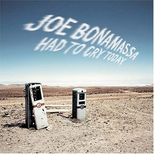 Joe Bonamassa Had To Cry Today profile picture