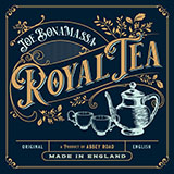 Download Joe Bonamassa Royal Tea Sheet Music arranged for Guitar Tab - printable PDF music score including 15 page(s)