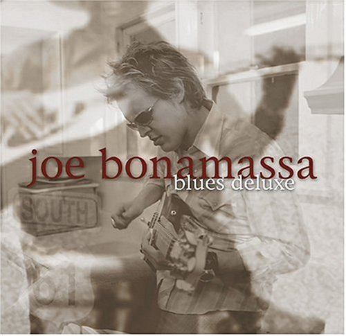 Joe Bonamassa You Upset Me Baby profile picture