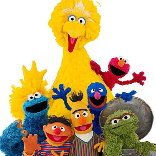 Joe Raposo Sesame Street Theme profile picture