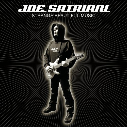 Joe Satriani Chords Of Life profile picture