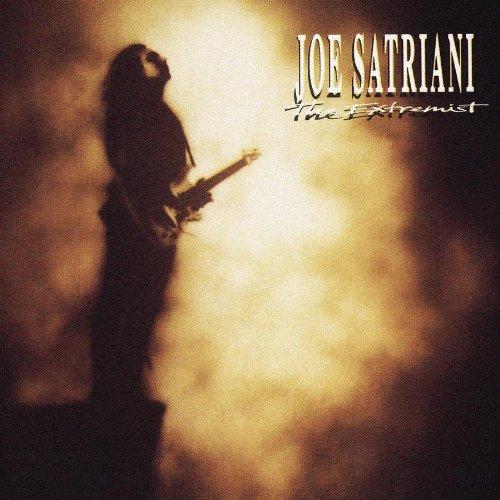 Joe Satriani Cryin' profile picture