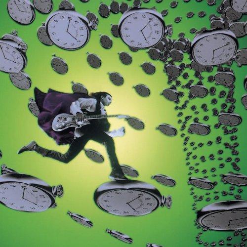 Joe Satriani Dweller On The Threshold profile picture