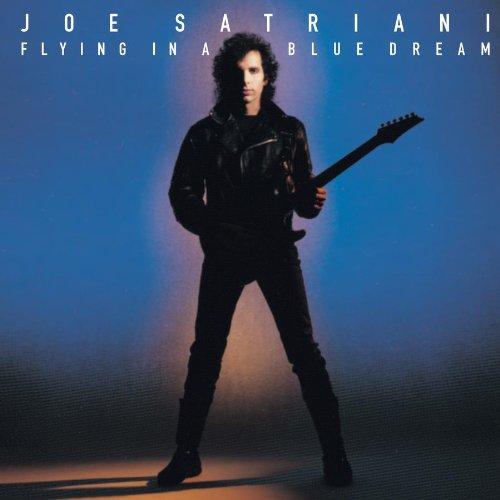 Joe Satriani Flying In A Blue Dream profile picture
