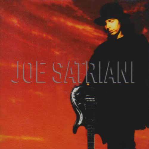 Joe Satriani If profile picture
