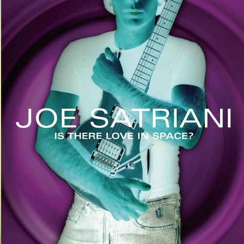 Joe Satriani Is There Love In Space? profile picture
