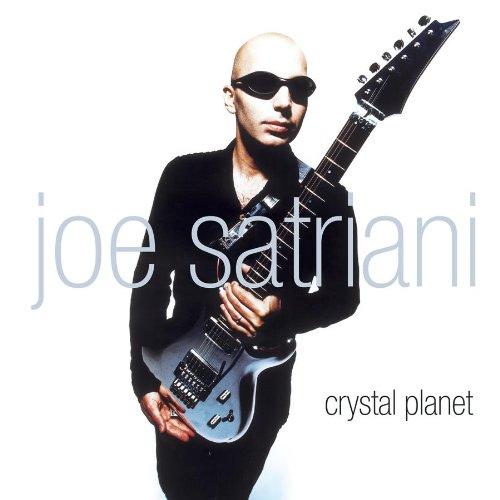 Joe Satriani Raspberry Jam Delta-V profile picture