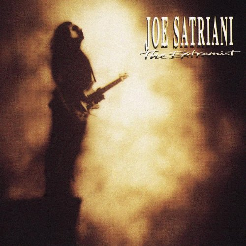 Joe Satriani Tears In The Rain profile picture