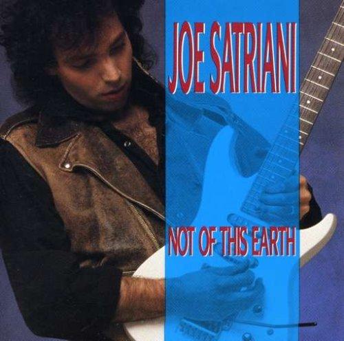 Joe Satriani The Snake profile picture