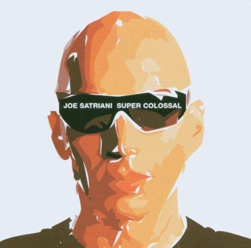 Joe Satriani Theme For A Strange World profile picture