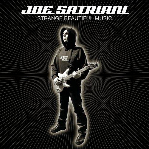 Joe Satriani You Saved My Life profile picture