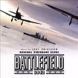 Download Joel Eriksson Battlefield Theme Sheet Music arranged for Piano - printable PDF music score including 5 page(s)