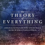 Download or print Chalkboard (from 'The Theory of Everything') Sheet Music Notes by Johann Johannsson for Piano