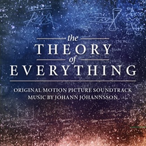 Johann Johannsson The Origins Of Time (from 'The Theory of Everything') profile picture