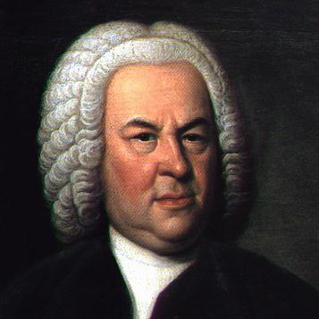 J.S. Bach Contrapunctus No.1 from The Art of Fugue pictures