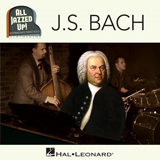 Download or print Largo (from Piano Concerto in F Minor) Sheet Music Notes by J.S. Bach for Piano