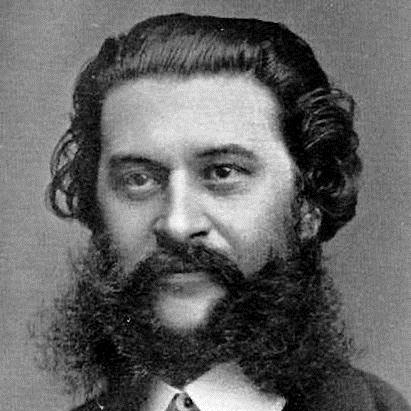 Johann Strauss II. Tales From The Vienna Woods profile picture