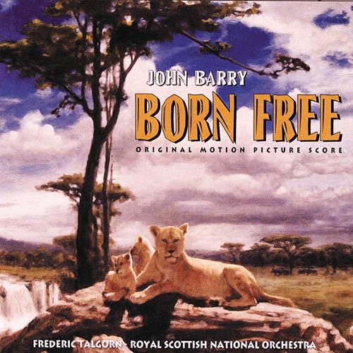 John Barry Born Free profile picture