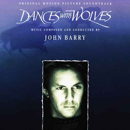 John Barry The John Dunbar Theme (from Dances With Wolves) profile picture