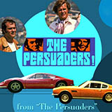 Download or print The Persuaders Sheet Music Notes by John Barry for Piano
