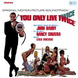 Download or print You Only Live Twice (theme from the James Bond film) Sheet Music Notes by Nancy Sinatra for Piano