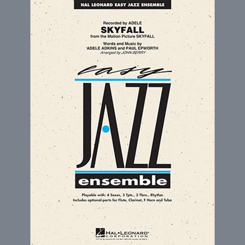 John Berry Skyfall - Trombone 4 pictures